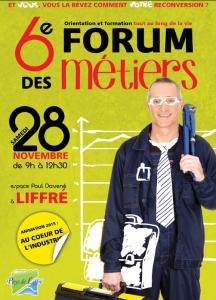 affiche_forum_metier_liffre2015