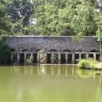 pont romain chevré paysage La Bouëxière BUXERIA ArkéoMap